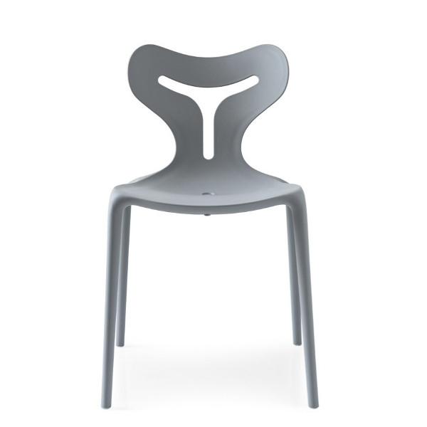 Sedia Calligaris Hero.Connubia Calligaris Restaurant Area 51 Chair Cb 1042